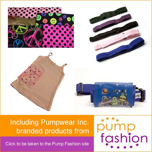 Pump Fashion